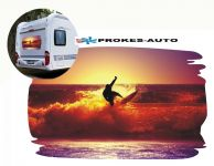 SURFER2 sticker 800 x 500 mm