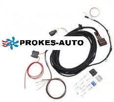 Webasto Air Top 2000ST cable electric harness 9003696 / 1320459