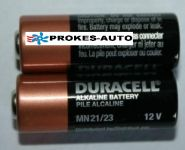 Replacement Battery for driver T70 / T80 / T90 2pcs