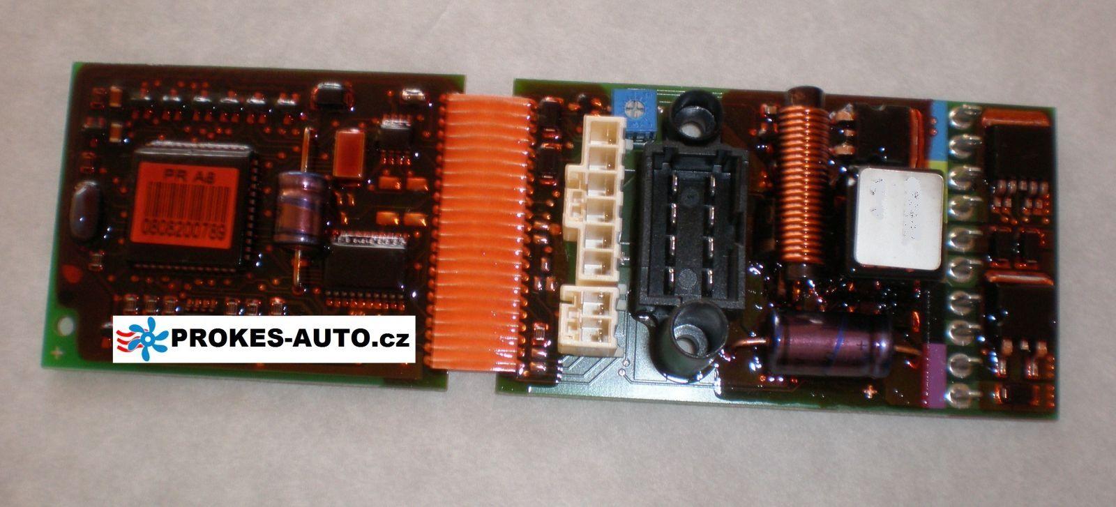 Webasto Air Top 2000 / 2000 S Control Unit 24V 87453 / 1322711