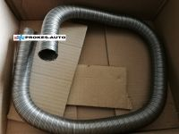 40mm Heater Exhaust Pipe 40x2 INOX