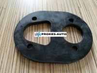 Spacer base gasket 6mm