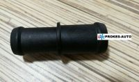 Water hose junction 20mm x 15mm plastic