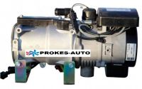 Teplostar 14TS - 12V, 12kW - water heating Planar