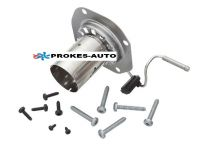 Bruner insert AT2000ST D kit with screws