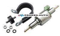 Fuel pump 24V Diesel with bracket