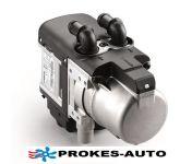 Heating Mercedes Benz GLK X204 TT-EVO 5 Diesel