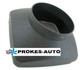 Outlet hood D75mm Airtronic D4 221000010018 Eberspächer