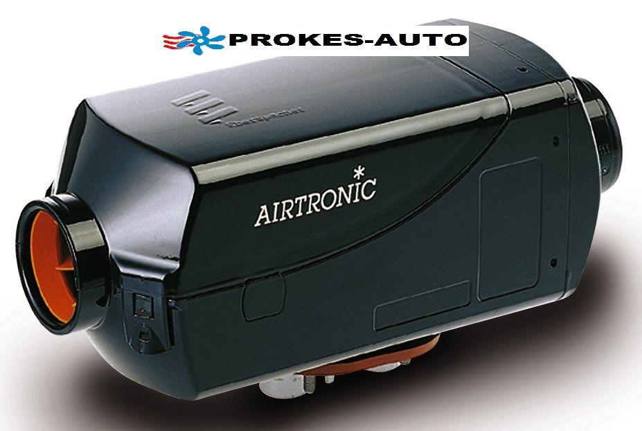 Eberspacher Airtronic D4 Plus Heating 252498 / 252484 Eberspächer