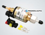 Fuel pump 24V BAMBU kit with connector