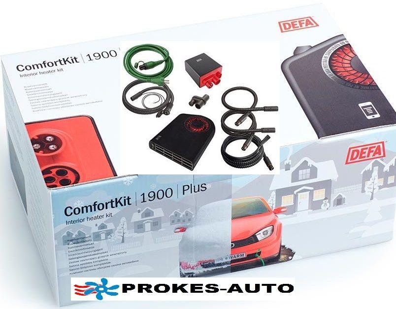 DEFA Comfort Plus Kit II 1900 A470069 / 470069