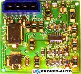Printed Circuit Board D8LC 12/24V 251890012000