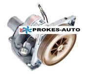 Blower Motor 12V D5WZ VW Sharan / Seat Alhambra / Ford Galaxy