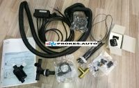 Eberspächer upgrade kit for parking heater for VW T4 incl. Mini clock 240168000000