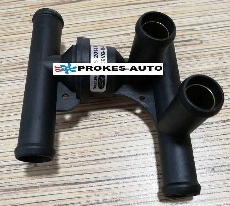 Eberspacher Kombi valve 6 x 20mm 252014803000 Eberspächer