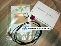 KIT IPCU relay Webasto for automatic air conditioning 9013645 / 1321108