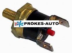 Overheat switch D30W / D24W 251623440000 Eberspächer