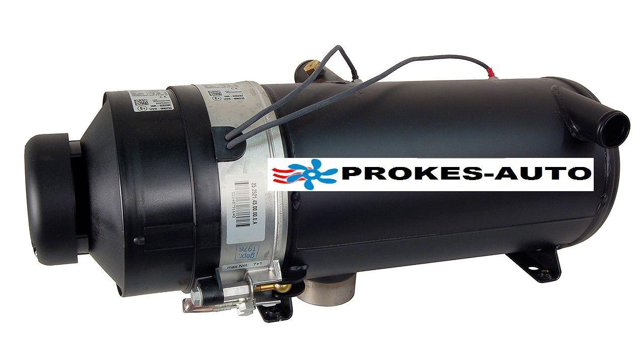 Heating HYDRONIC L 35 / 24V 252600020000 / 252600 Eberspächer
