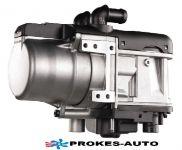 Heating Mercedes Benz R TT-V Diesel