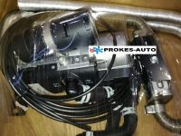 Webasto Heating Škoda Superb III 140kW AC / ACC