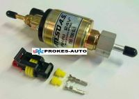 Fuel pump AKRI 24V kit with connector