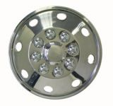 "16 ""Eurotrims disc cover with imitation screws"