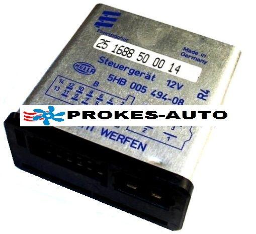 Eberspacher Control unit 12V D3LC 251822 / 251688500014 Eberspächer