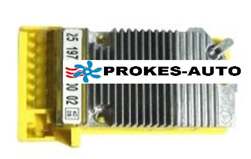 Control Unit 12V D3LC Compact 251976510003 Eberspächer