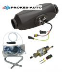 Heating BREEZE IV D-3 / assembly kit / fuel pump