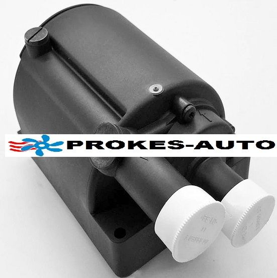 Water Pump with cover 12V Hydronic D4WSC 252096250000 Eberspächer