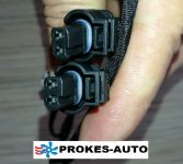 Webasto Harness circulator U4847 ECON 400 MM 1320306 / 1314285