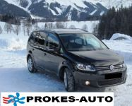 Webasto UGK Upgrade kit VW Sharan / VW Touran / Seat Alhambra Climatronic