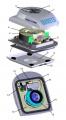 Waeco KIT air-conditioning kondensatpumpe CA 1000 / CA 800 / CA1000 / CA800 / CA-1000 / CA-800 / 4445900108 / 4441600069