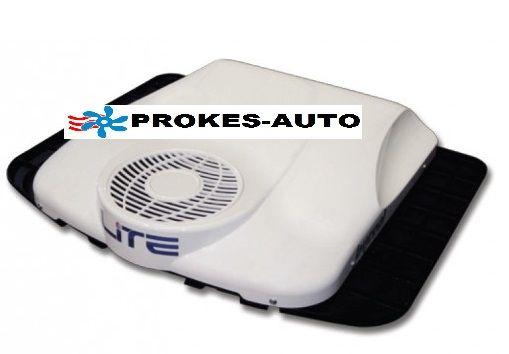 Air conditioning Dirna Lite 24V 1,0kW kit DAF XF