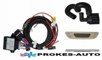 Upgrade kit D5WZ VW Sharan 7N, Seat Alhambra 7N