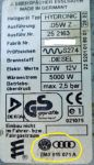 Hydronic D5WZ 12V VW 252163050000 / 252163 / 7M3815071D / 7M3815071A / 7M3819678 Eberspächer