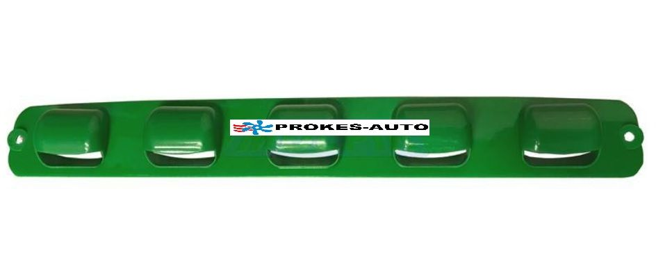 Cover suction grille Dirna Bycool Compact green 091087C027 / 091087C015 / 0910870270