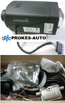 Airtronic D2 12/24V, installation set