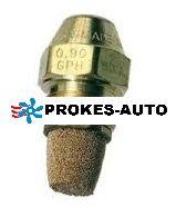 Fuel nozzle 0,90 GPH, 80 Grd, Typ A 33000222 Hydronic L-35 252489 Eberspächer