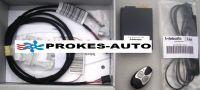 Webasto Extension kit for the VW Touareg T91 / 9014397 D