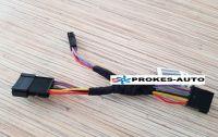 Webasto Y Adapter wiring harness 9010325 / 1319873