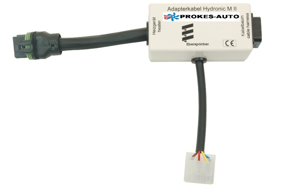 Diagnostic cable adapter for heating Hydronic M II 221000334400 Eberspächer