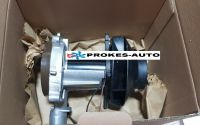 Combustion blower motor 24V AIRTRONIC D2