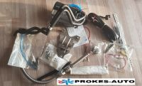 Hydronic D5WSC 12V KIT - including installation kit Eberspacher 252390050000 / 252390 / 252110 / 252219 Eberspächer