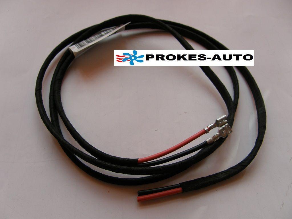 Cable VEHICLE BLOWER 1600LG 1321993 / 9026660 Webasto