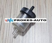 Fuel filter for Heating 5,5mm
