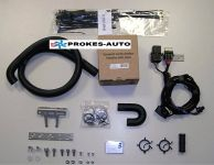 UPGRADE KIT  HYDRONIC II D5S