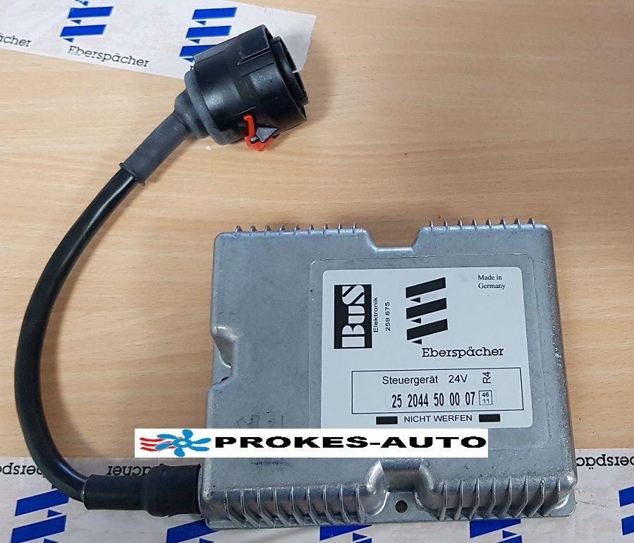 Control Unit 24V 252044995007 Hydronic 10 Eberspächer