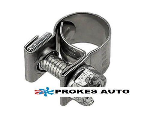 Fuel Hose Clamp 9mm 102063009098 / 102068009098 Eberspächer