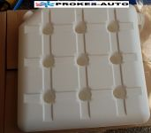Water tank without antibacterial cap Bycool Evolution / Mochila / Flat / R-Evolution / Microfilter 091026C034 / 0910100012 Dirna
